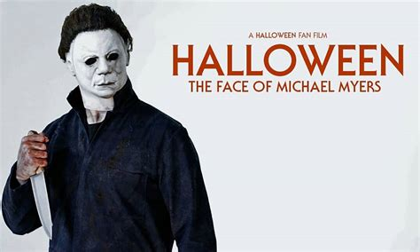 mike myers halloween face halloween the face of michael myers short promises fresh