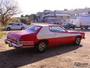 1975 Ford Gran Torino 1975 Ford Gran Torino Car Photo And Specs