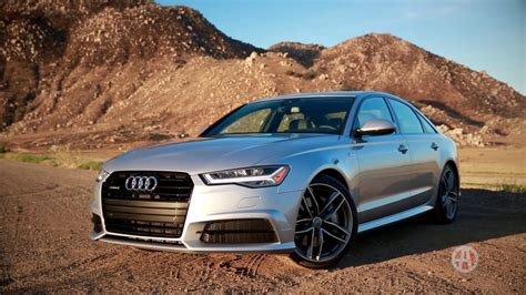 Buy Audi A6 by 2016 Audi A6 3 0t 5 Reasons To Buy Autotrader
