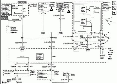 security system 1998 chevrolet blazer security system 1998 chevy blazer wiring diagram wiring diagram and schematic diagram images