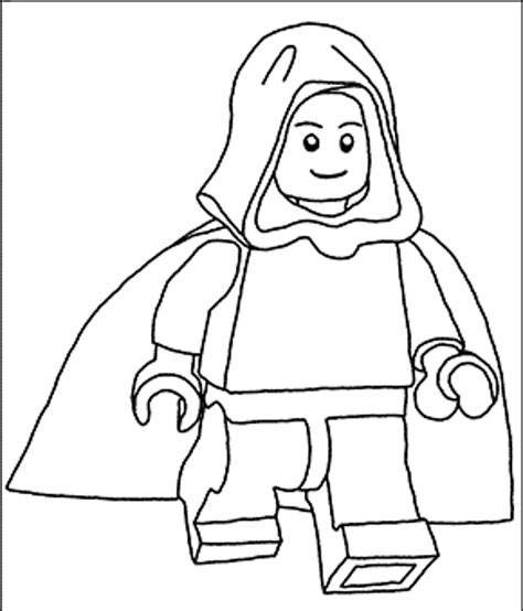 lego coloring pages star wars to print lego star wars coloring pages bestofcoloring com