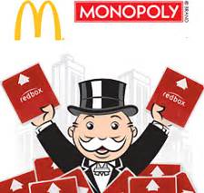 How Many Mcdonalds Instant Wins Can You Use At Once - mcdonalds monopoly instant win game sweepstakes