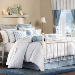The Home Decorating Company shop harbor house crystal beach bed linens the home