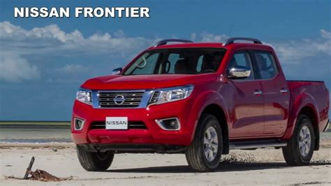 nissan frontier 2017 2017 nissan frontier will reach the level of quality