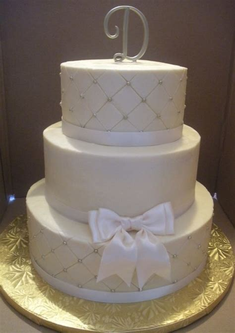 10 8 6 inch wedding cake simple ivory wedding cake cakecentral