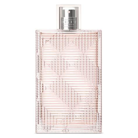 Parfum Burberry Brit Rhythm burberry brit rhythm floral for perfume by burberry