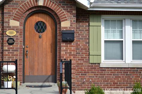 repainting the front door the woo woo teacup journal scintillating repainting a front door gallery plan 3d