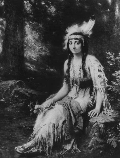 biography vs history 5 myths about pocahontas history lists