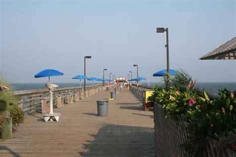 Pier At Garden City by Panoramio Photo Of Garden City Pier