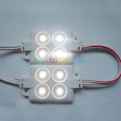 Led Module high power led light 5050 3528 3020 5630 smd led module
