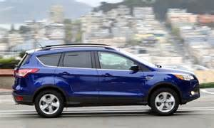 2015 ford escape review and changes specs hybrid price