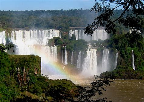 famous falls the 4 most spectacular waterfalls in the world