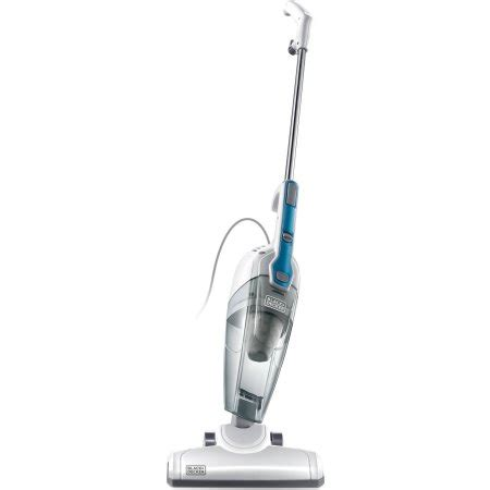 black and decker 4 in 1 black and decker 3 in 1 lightweight corded stick vacuum