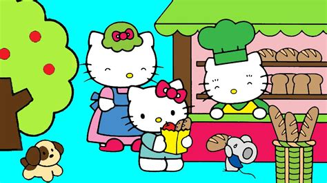 hello kitty coloring pages youtube hello kitty coloring pages for kids hello kitty coloring