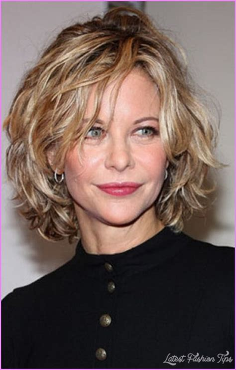 meg ryan s hairstyles over the years meg ryan hairstyles latestfashiontips com