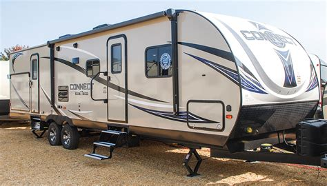 connect c312bhk lightweight travel trailer k z rv