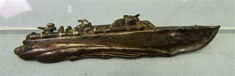 pt boat badge stewart s military antiques us wwii pt boat badge