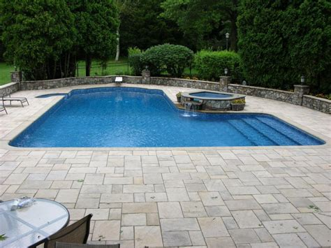 best indoor pools best l shaped swimming pools home landscapings