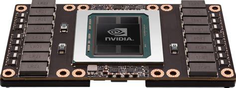 Nividia Tesla Nvidia все анонсированные процессоры семейства Pascal уже