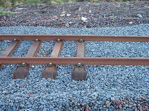Sleepers Rail by Three Types Of Rail Sleepers And Their Own Features