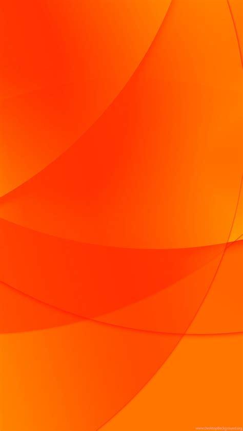 orange background images wallpapers zone desktop background