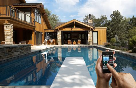 smartphone home automation home automation kss thailand