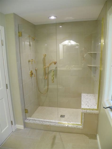 bathroom shower decorating ideas best 25 fiberglass shower stalls ideas on pinterest