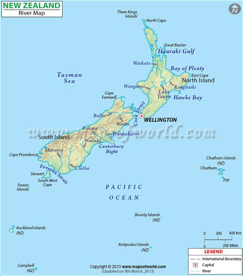 map new zealand geography new zealand mountains lakes and rivers map