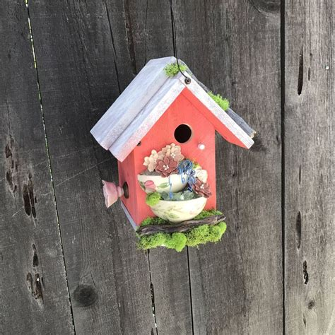 Handmade Birdhouses And Feeders - 447 best handmade birdhouses and feeders images on