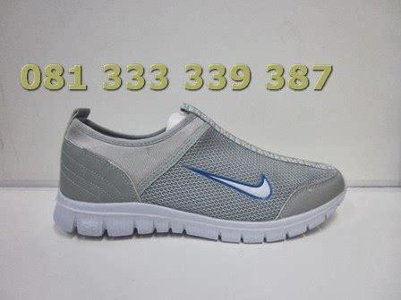 Nike Slop Terbaru grosir sepatu sendal murah sepatu nike slop mens terbaru