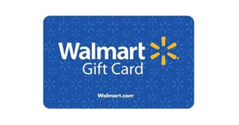 Walmart Gift Card Amount Checker - walmart gift card giveaway sweepstakes shareyourfreebies