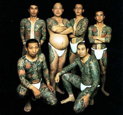 tattoo yakuza h chí minh thế giới ngầm k 236 b 237 của mafia nhật bản