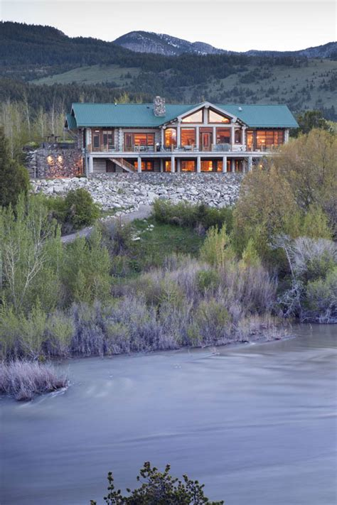 sun river ranch breathtaking property in protected wildlife area sun