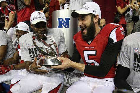 Atlanta Falcons tough choice to make in selecting Super