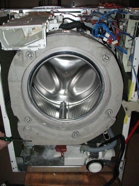 Waschmaschine Aeg Ko Lavamat 417 by Aeg 214 Ko Lavamat 84740 Update Frage Zu Lagerwechsel
