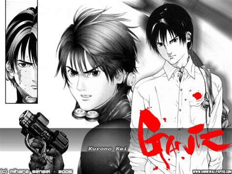 Gantz Anime Dsdy Size M gantz wallpaper 2 anime wallpapers