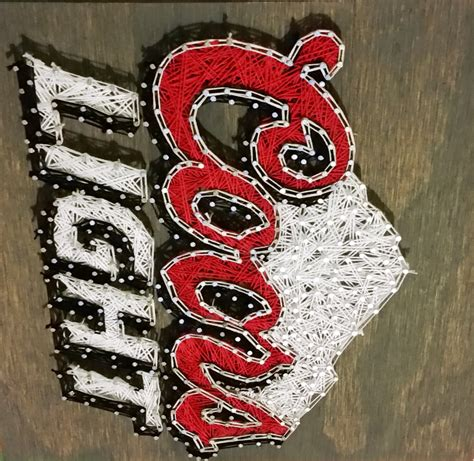 Coors Light String Art Sign Made To Order By Rubyowldesigns Coors Light String Lights