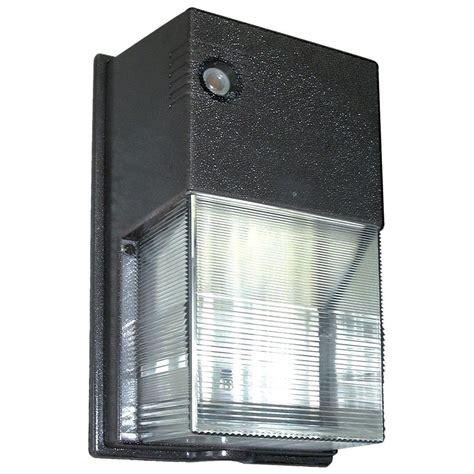 high pressure sodium wall light filament design nexis 1 light architectural bronze