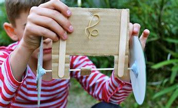 craft rubber sts australia make a rubberband cd car trash to treasure craft