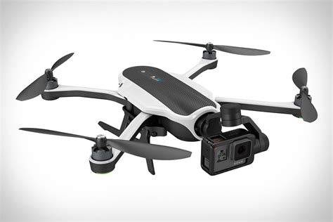 Drone Gopro gopro karma drone uncrate