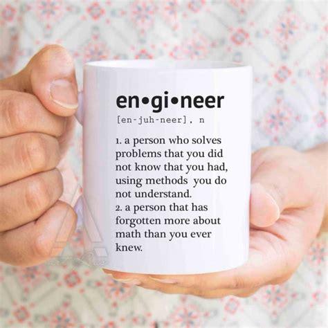 Engineering Your Retirement gifts for engineers engineer mug engineer graduation gift