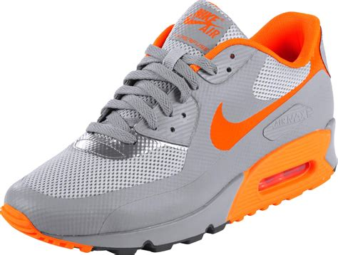 Nike Airmax One Black Blue Orange Grade Ori Quality Real Pic 100 1 Orange White And Blue Neon Air Max National Milk