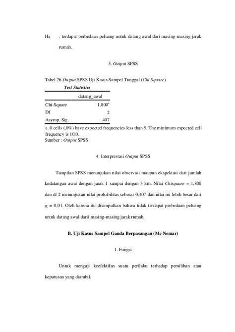 contoh laporan ujian nasional contoh soal uji hipotesis z contoh 36