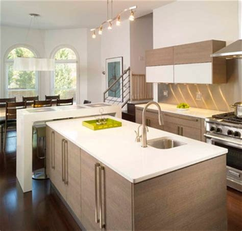 t shaped island houzz 13 best images about t shape kitchen ideas on pinterest