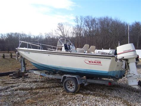 cox boat trailers whalercentral boston whaler boat information and photos