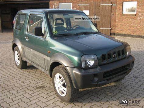 Suzuki Jimny 1999 1999 Suzuki Jimny 2 Only 111621 Km T 252 V 11 2013 Car