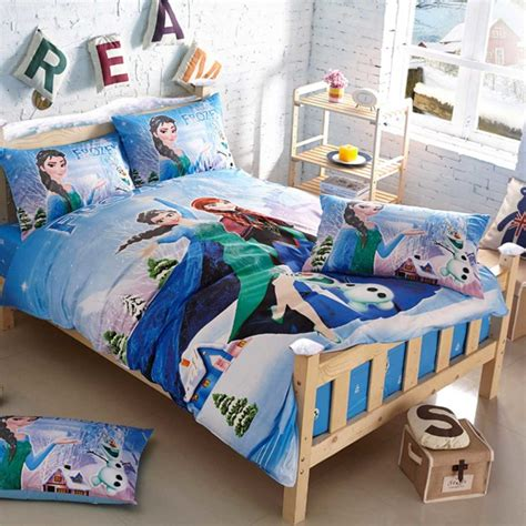 frozen bedding twin frozen bedding set twin size ebeddingsets
