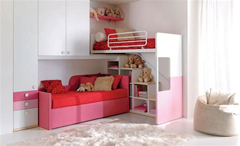 Cute Bedroom Furniture | cute bedroom furniture for two kids in one room