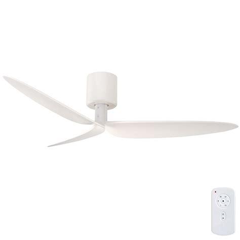 dc motor ceiling fan ceiling fan remote included dc motor white