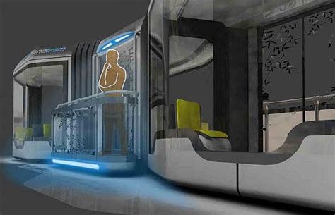 Yourail Design Contest | panotram electric tramway brings together people and the